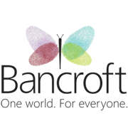 Bancroft Logo Stacked
