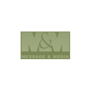 Message and Media logo 300x300