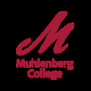 Muhlenberg College vertical logo web