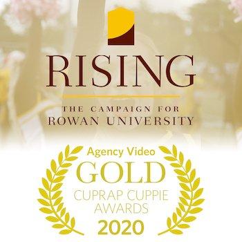 CUPPIE Award 2020